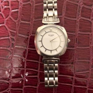 "Kate Spade ""Hello sunshine"" watch."